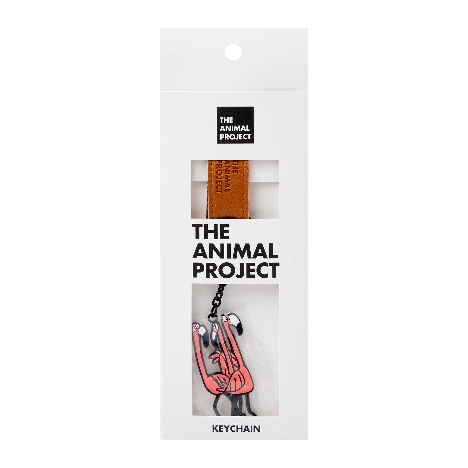 The Animal Project Collection - Flamingo Plus
