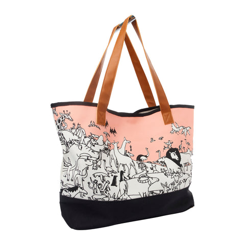 Resort Tote Bag