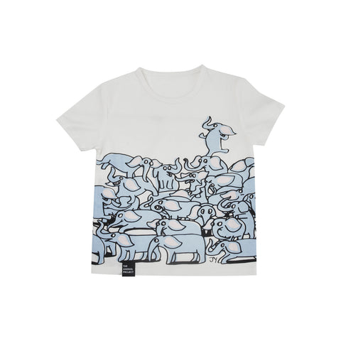 Kids T-Shirt - Elephant