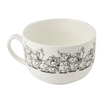 Load image into Gallery viewer, Big Soup Cup - Elephant