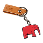 Load image into Gallery viewer, Keychain - Elephant
