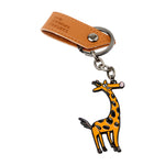 Load image into Gallery viewer, Keychain - Giraffe