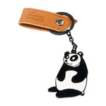 Load image into Gallery viewer, Keychain - Panda