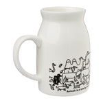 Load image into Gallery viewer, Milk Mug - Animal Exodus