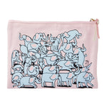 Load image into Gallery viewer, Pouch - Elephant