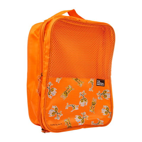 Travel Bag - Giraffe