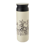 Travel Tumbler - Giraffe