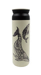 Travel Tumbler - Whale by Jolie