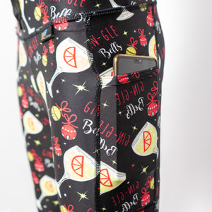 Gin-Gle Bells Leggings