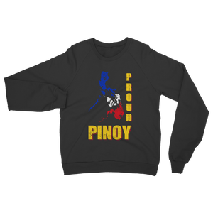 Proud Pinoy Classic Adult Sweatshirt