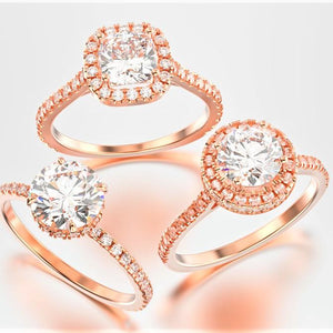 Customize Your Dream Ring