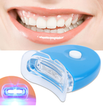 LED Light Teeth Whitening For Personal Teeth Treatment Whitening Gels