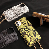 Phone Cases with a Chain- Animal Shape
