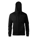 New Alpha series Hoodies Men Spring Fashion Brand Pullover Solid Color Sportswear Sweatshirt