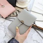 Touch Screen Cross Body Bag Different Style