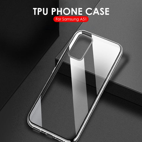The Samsung Clear Case