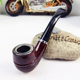 The Classy Smoking Pipe