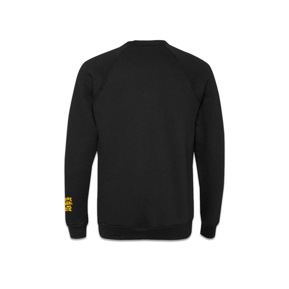 Load image into Gallery viewer, More Than A Vote Crewneck