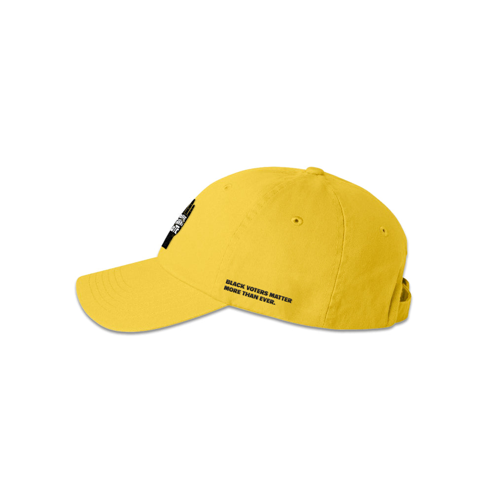 Load image into Gallery viewer, More Than A Vote Dad Hat
