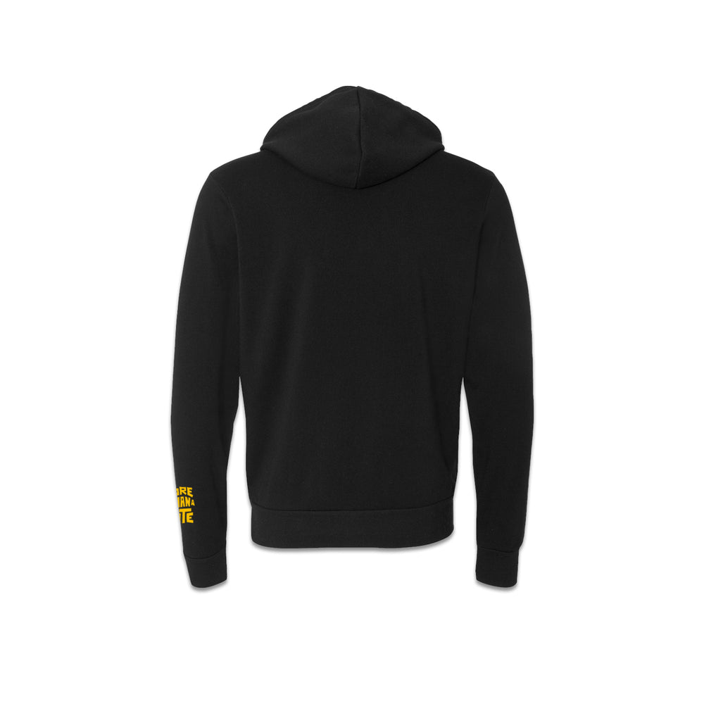 Load image into Gallery viewer, I Am Here Hoodie