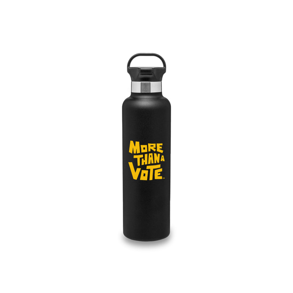More Than A Vote Water Bottle
