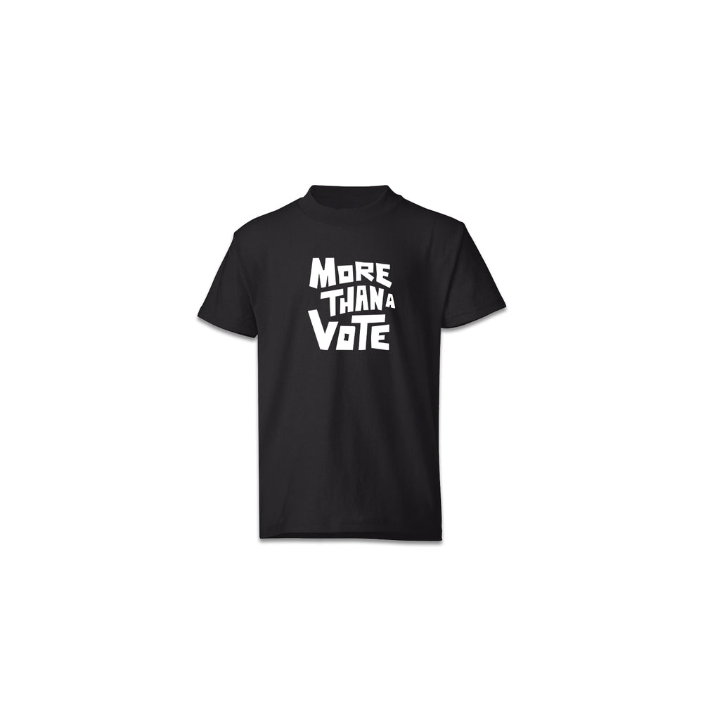 More Than A Vote Kid's Tee