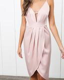 After Hours Blush Dress
