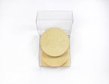 S102/S152 - 2 Piece Mini Boxed Shortbread Cookies