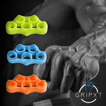 Load image into Gallery viewer, GripXT™ - Grip Strengtheners (FREE) - GadgetBlender