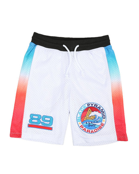 Surf Paradise Shorts - FLY GUYZ