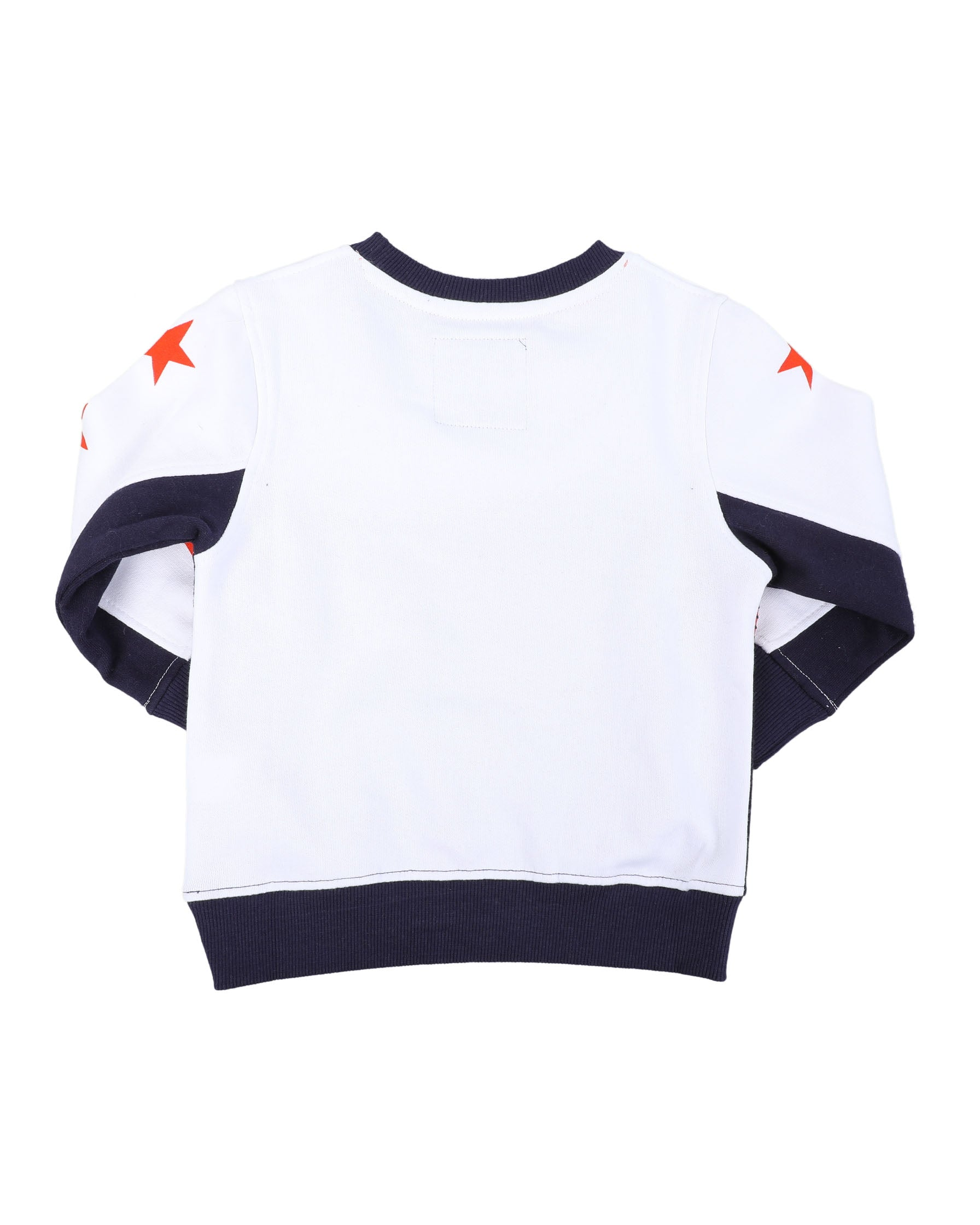 "Born Fly ""fly star"" Sweatshirt - FLY GUYZ"