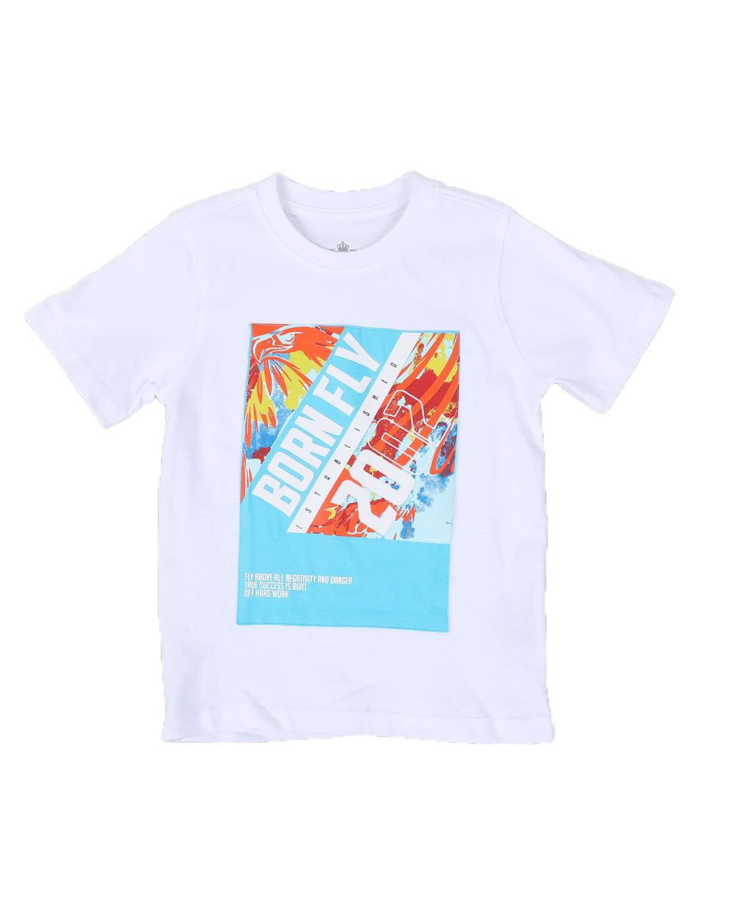 Tropical Tee by Born Fly - FLY GUYZ