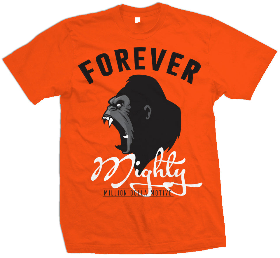 Forever Mighty Graphic Tee - FLY GUYZ