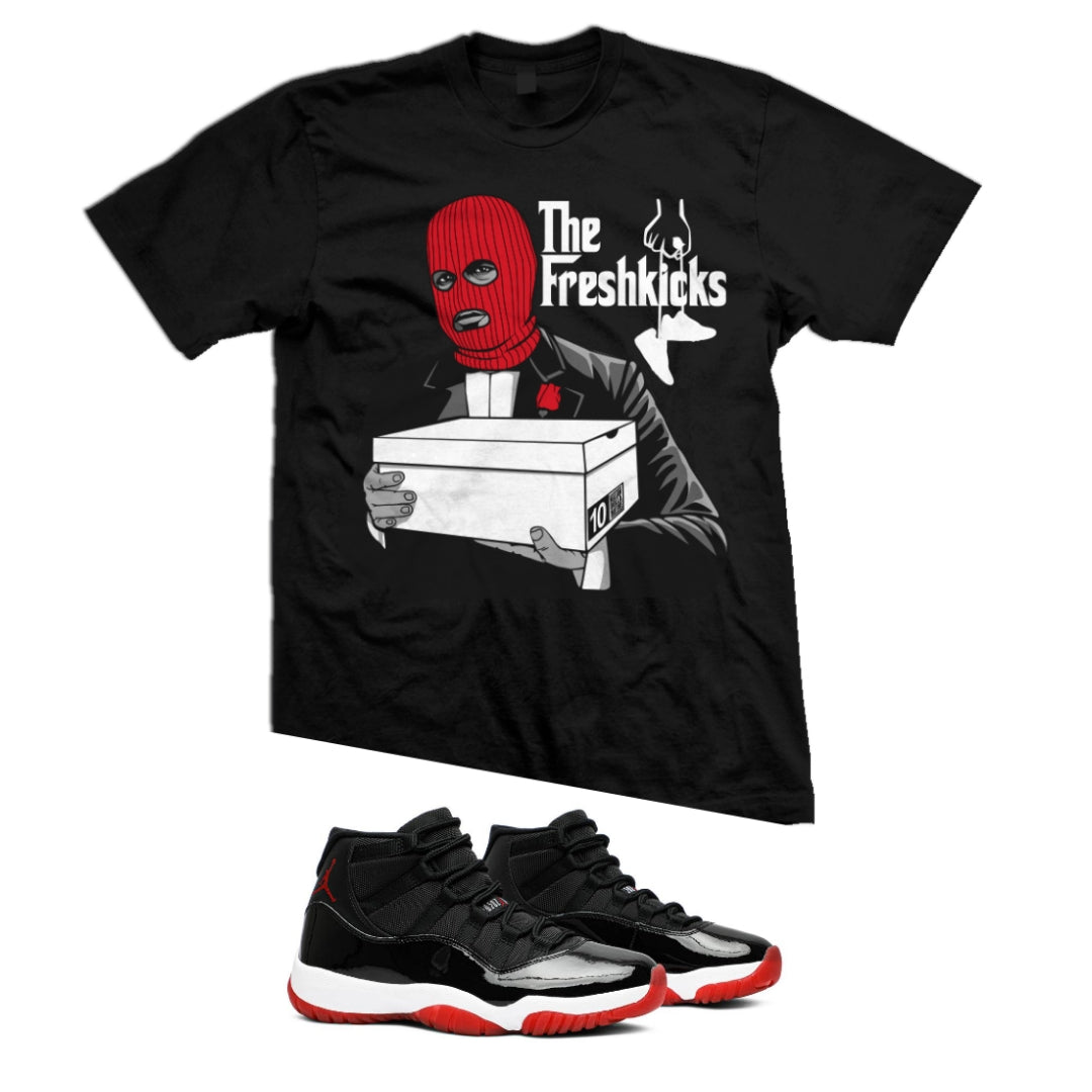 The FreshKicks Don Graphic Tee (Men) - FLY GUYZ