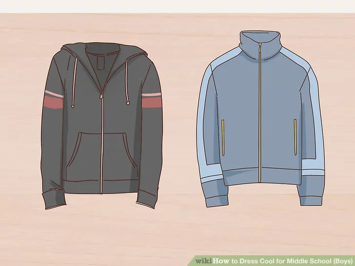 Image titled Dress Cool for Middle School (Boys) Step 9