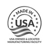 USA Owned & Located Manufacturing Facility
