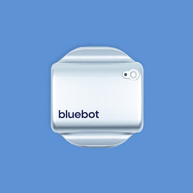 Additional bluebot