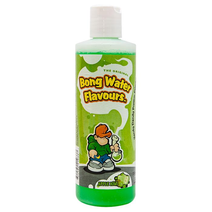 The Original Bong Water Flavours - Apple & Kiwi