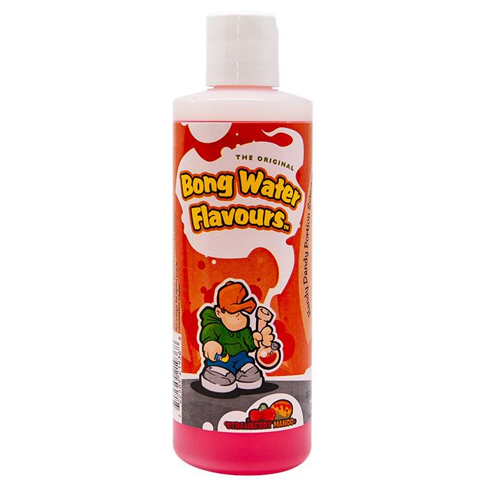 The Original Bong Water Flavours - Strawberry