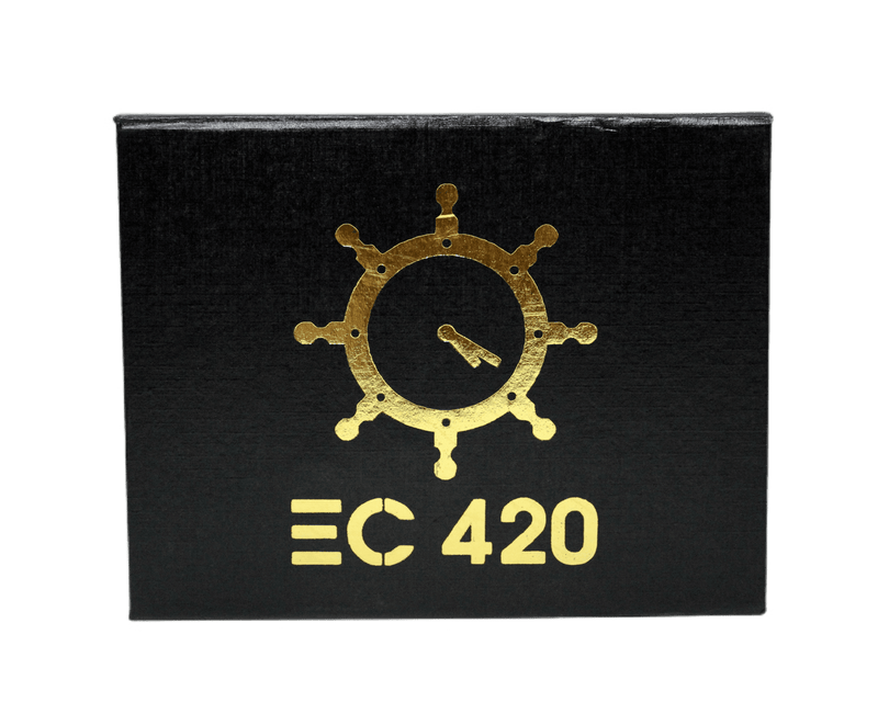 EC420 Colour Tip Nectar Collector Kit - Blue
