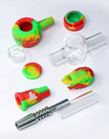 Multi-Function Silicone Pipe