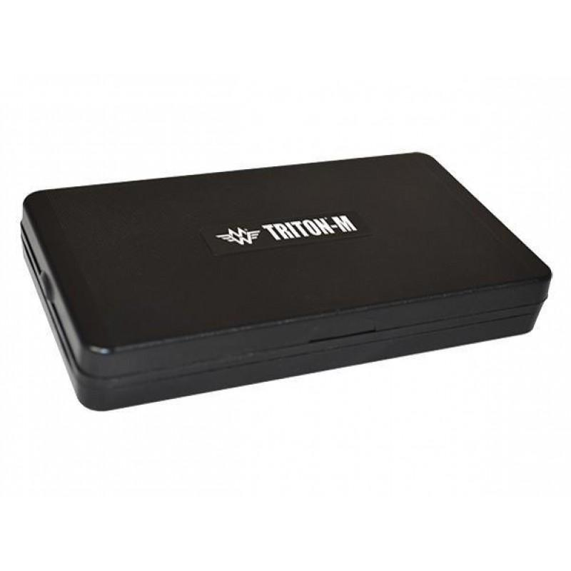 MyWeigh TRITON T2 MINI - 400G x 0.01G