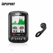 Charger l'image dans la galerie, IGPSPORT IGS50/618 Bicycle GPS Speedometer Bike Computer Ant+ Waterproof IPX7 - Bestime2shop