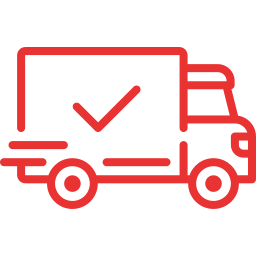icon safe food delivery