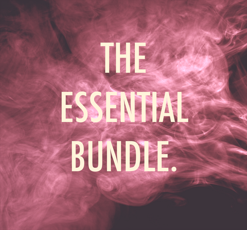 The Essential Bundle.