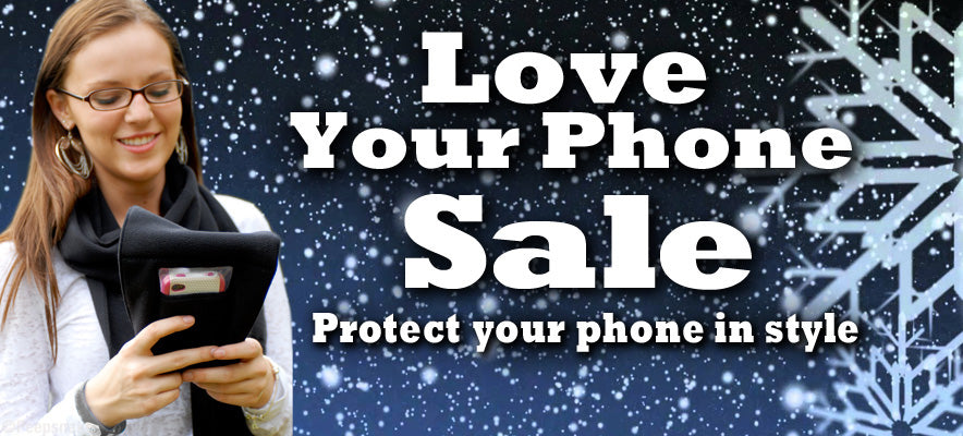 Peepsnake Love your Phone Sale