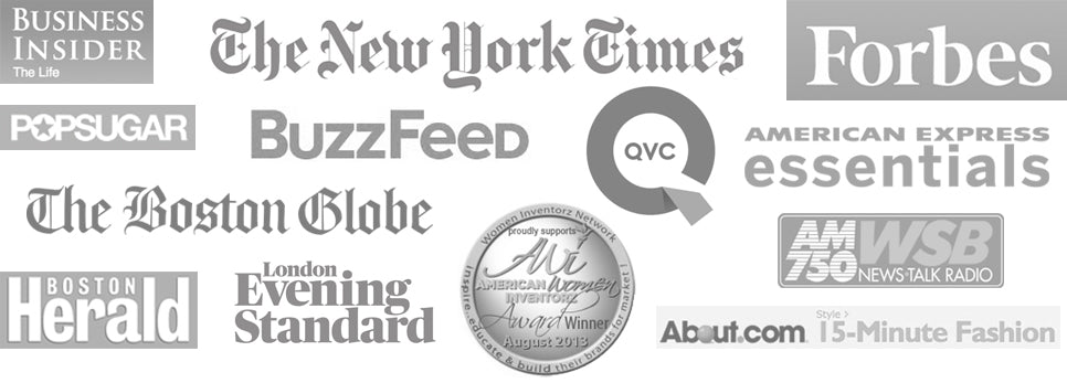 Peepsnake on QVC, Forbes, New York Times, Press