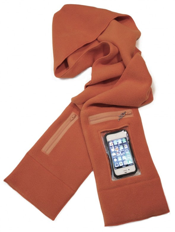 iphone window scarf