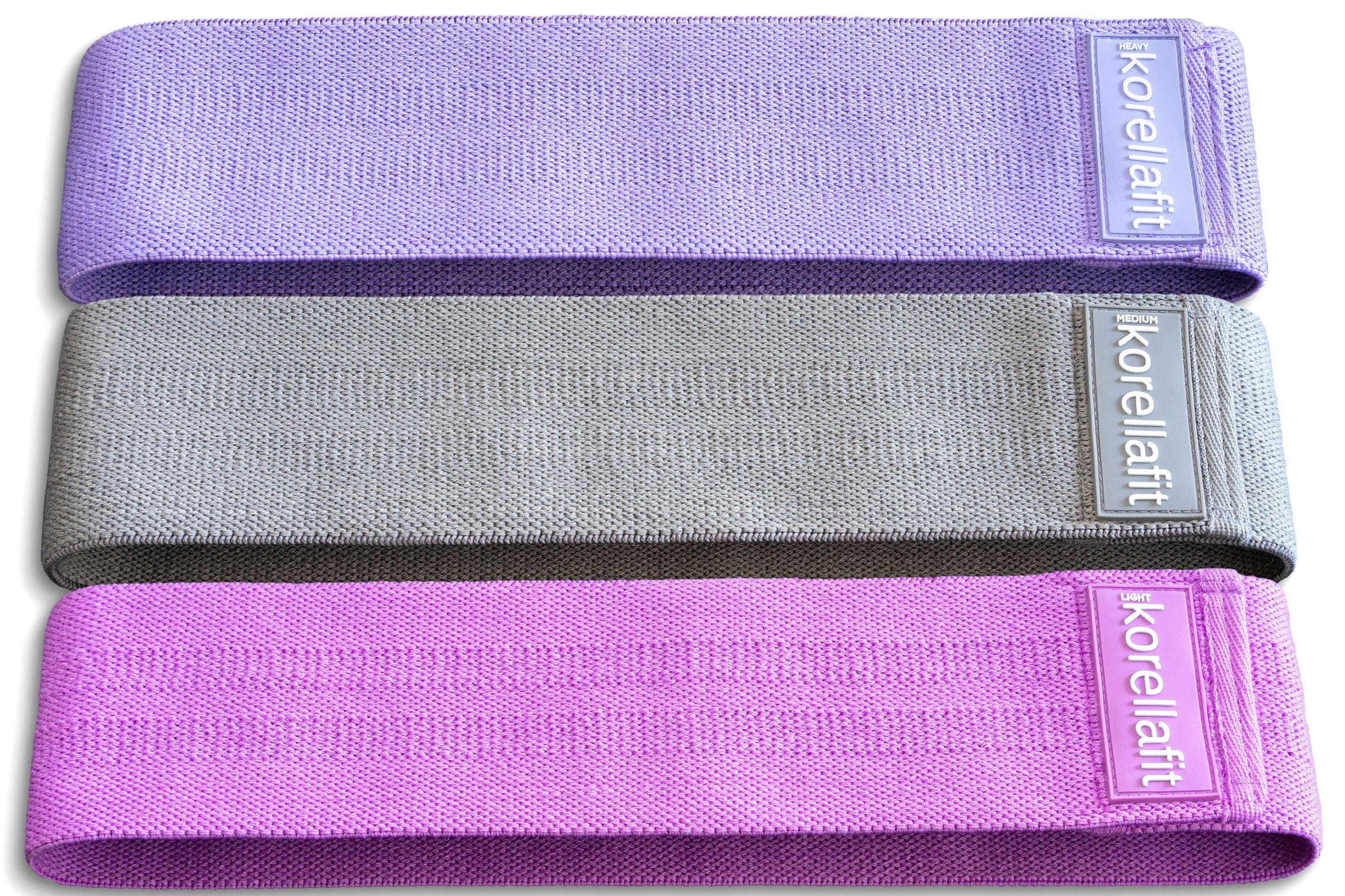 Fabric Booty Bands Package