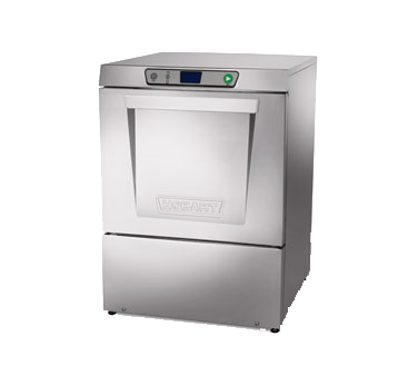 Hobart LXEH-2 High Temp Undercounter Dishwasher